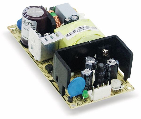 Schaltnetzteil MEANWELL EPS-45-3.3, 3,3 V-/8 A