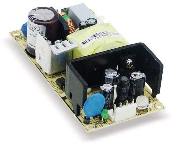 Schaltnetzteil MEANWELL EPS-45-48, 48 V-/1 A