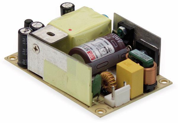 Schaltnetzteil MEANWELL EPS-45S-15, 15 V-/3 A