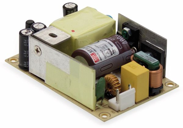Schaltnetzteil MEANWELL EPS-65S-48, 48 V-/1,36 A