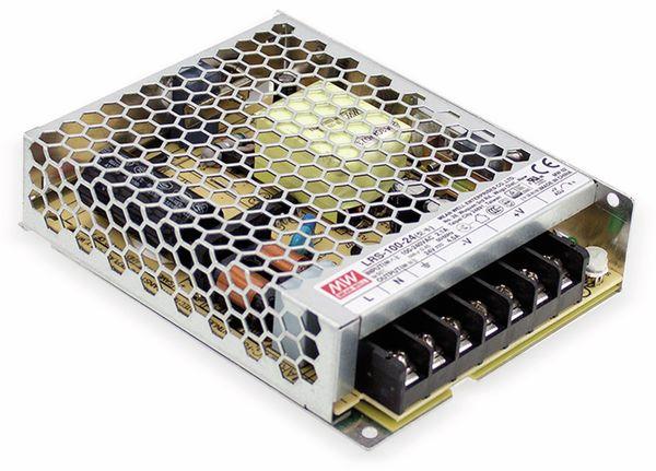 Schaltnetzteil MEANWELL LRS-100-3.3, 3,3 V/20 A