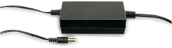 Schaltnetzteil, 12 V-/2,3 A, 5,5/2,1 mm