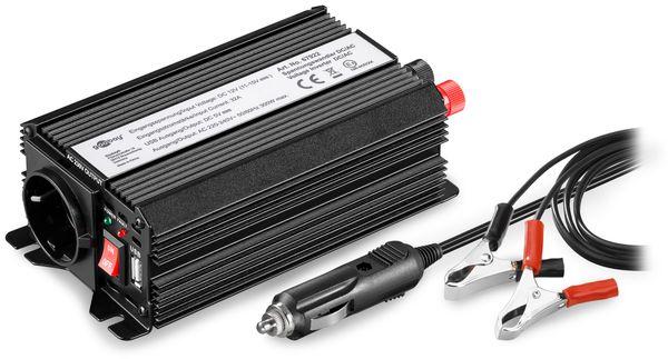 Wechselrichter, GOOBAY, 12V-/230V~, 300W - Produktbild 1