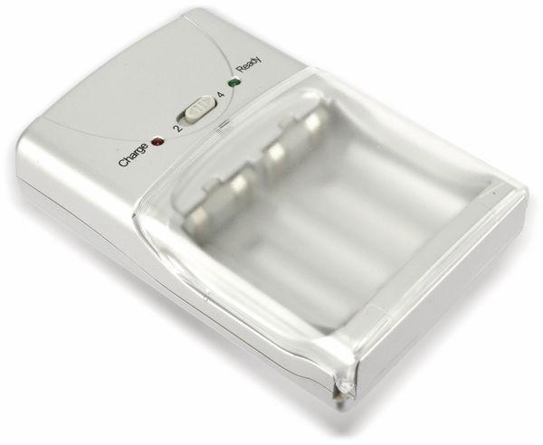 Ladegerät, HAMA, LFN434300 - Produktbild 1