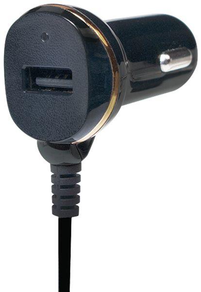 KFZ-Ladekabel LOGILINK PA0147, Micro-USB, 12/24 V, 2,1 A - Produktbild 3