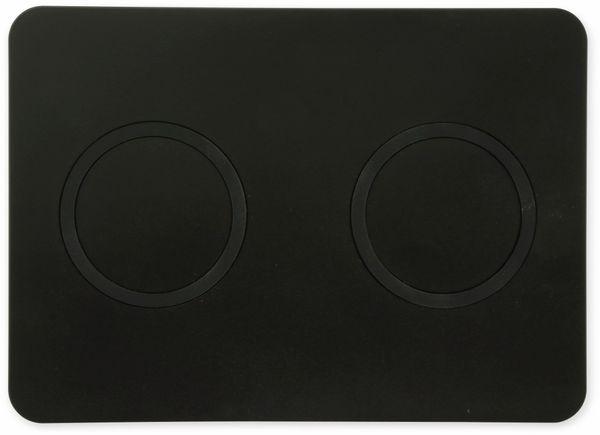Induktionslader,WPC, Q300, für 2 Geräte - Produktbild 1