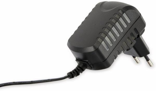 USB-Schaltnetzteil, HN Power Germany, HNP-10i-Micro USB, 230V,5V/2A - Produktbild 3
