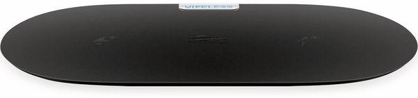 Kabellose Ladematte GOOBAY 66308, 10W, schwarz, 2x Wireless