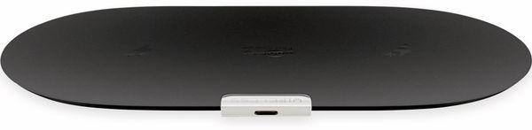 Kabellose Ladematte GOOBAY 66308, 10W, schwarz, 2x Wireless - Produktbild 2