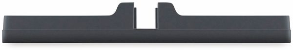 Kabellose KFZ-Ladematte GOOBAY 55479, 5 V/2 A, 10 W, Schwarz - Produktbild 3