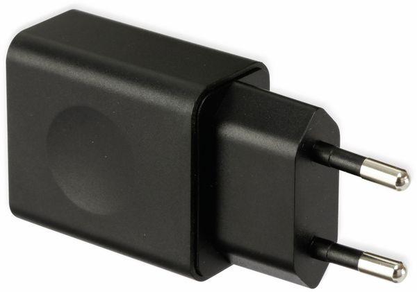USB-Steckernetzteil CYSN-05