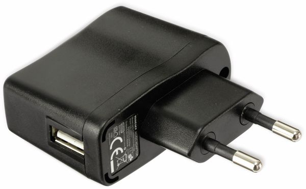 USB-Steckernetzteil XKD-C0600IC5.0-4W-DE - Produktbild 2