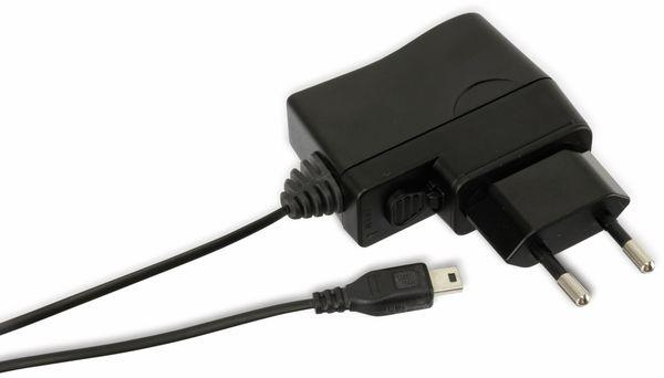 USB-Stecker-Schaltnetzteil SC10DLC, 5 V-/1A