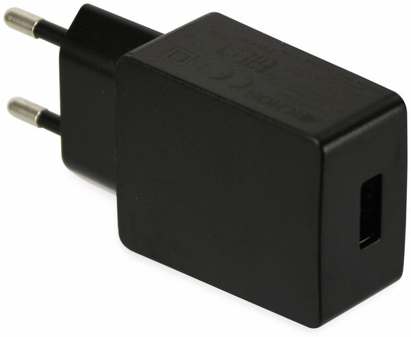 USB-Ladeadapter ARCHOS K-T100502000E, 5 V-/2 A