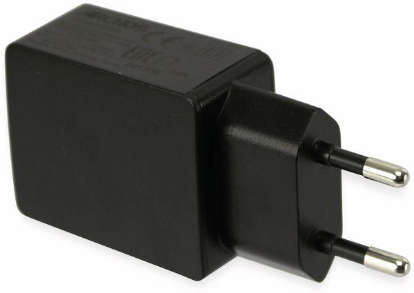 USB-Ladeadapter ARCHOS K-T100502000E, 5 V-/2 A - Produktbild 2