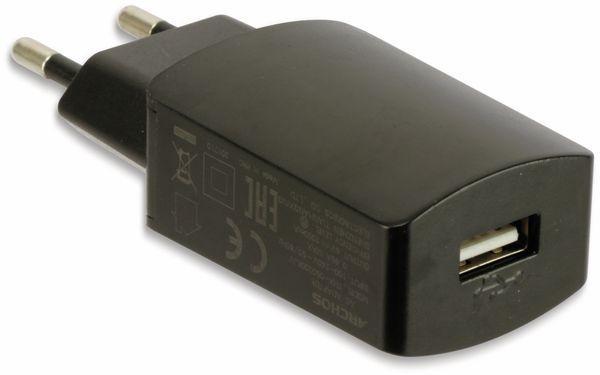 USB-Ladeadapter ARCHOS THX05200KJV, 5 V-/2 A