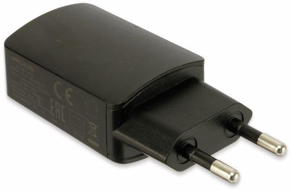 USB-Ladeadapter ARCHOS THX05200KJV, 5 V-/2 A - Produktbild 2