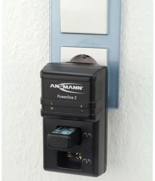 Ladegerät ANSMANN Powerline 2 - Produktbild 7