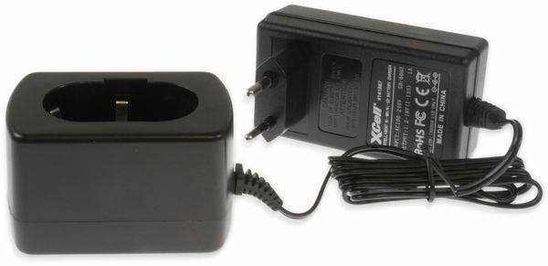 Ladegerät XCELL für Makita 1,2...18 V-, Ni-Cd/Ni-MH Werkzeugakkus