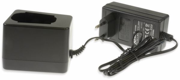 Ladegerät XCELL für Metabo 1,2...18 V-, Ni-Cd/Ni-MH Werkzeugakkus