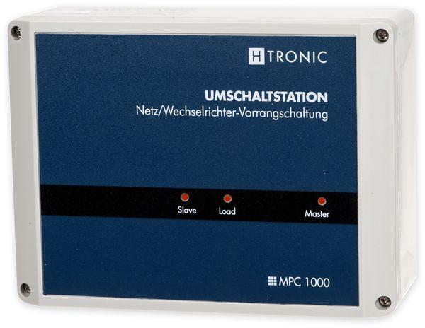 Umschaltstation H-TRONIC MPC 1000