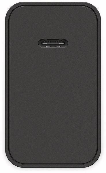 USB-Lader GOOBAY 44958, 3 A, 18 W, schwarz - Produktbild 3