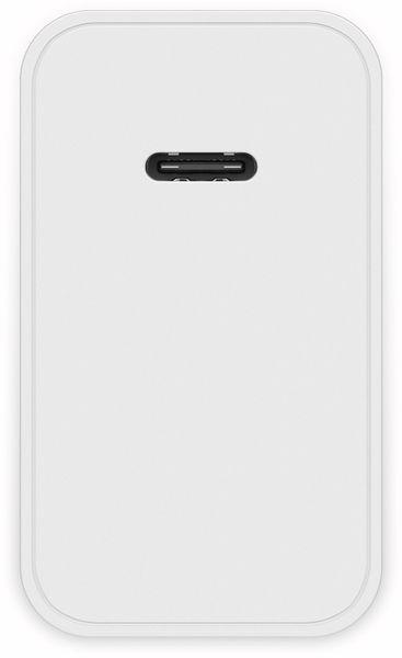 USB-Lader GOOBAY 44959, 2 A, 18 W, weiß - Produktbild 3