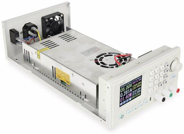 Joy-IT, Netzteil für das JT-RD6012 mit 60V, 12A, 720 Watt Ausgangsstrom 115 - 230V, JT-RD6012-NT - Produktbild 2