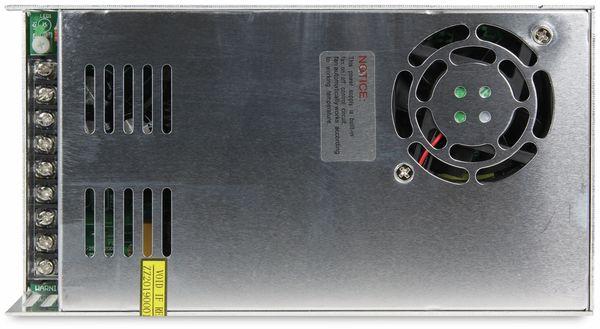 Joy-IT, Netzteil für das JT-RD6012 mit 60V, 12A, 720 Watt Ausgangsstrom 115 - 230V, JT-RD6012-NT - Produktbild 4