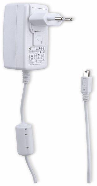 Stecker-Schaltnetzteil, Glob Tek, GTM41134-0606 5V-/1,2A, weiß - Produktbild 2
