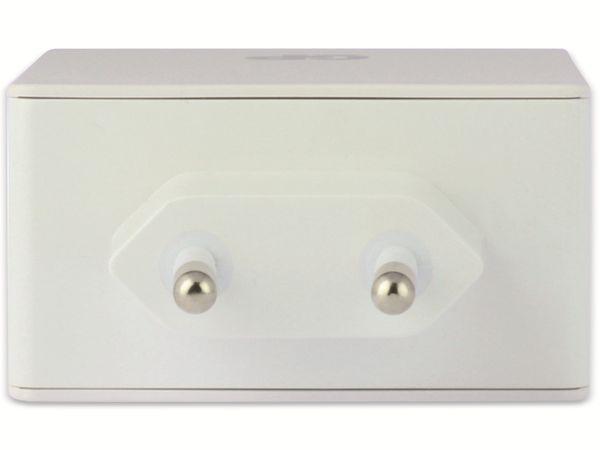 USB Ladegerät GP Batteries WA42 , 5V, 4800 mA, 2x USB - Produktbild 5