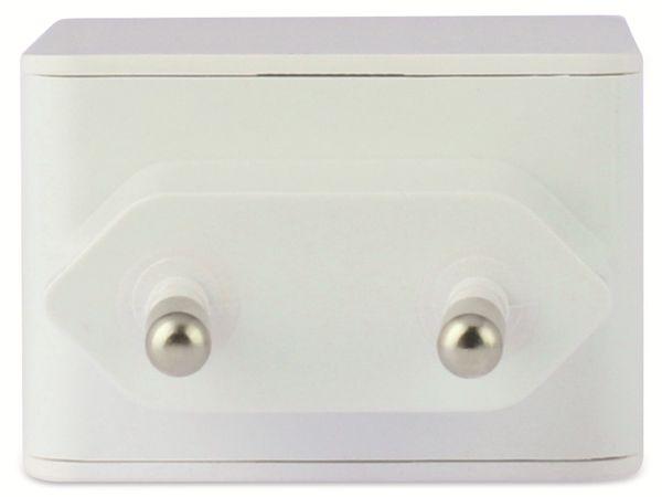 USB-Ladegerät GP Batteries WA23, 5V, 2400 mA, 1x USB - Produktbild 5