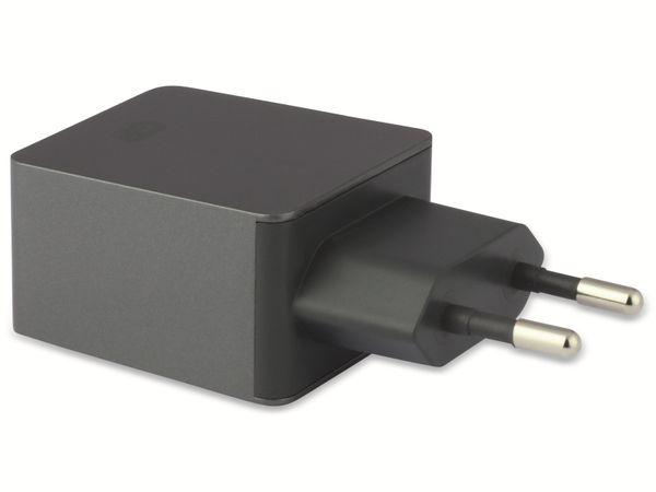 USB Ladegerät GP Batteries WA51, 5 V, 5400 mA, 2x USB - Produktbild 2