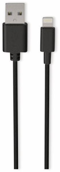 USB-Ladekabel, ANSMANN, 1700-0131, USB-A zu Lightning - Produktbild 4