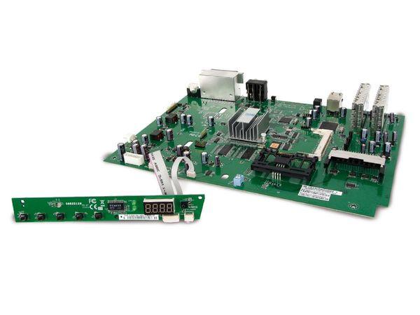 Receiver-Mainboard mit Twin DVB-C Tuner