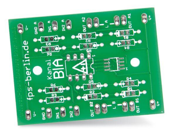 Platine Universal-Operationsverstärker - Produktbild 1