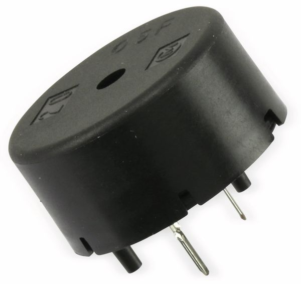 Piezo-Schallwandler, Signalgeber MURATA PKM22EPPH20R5P-BU, 22 mm