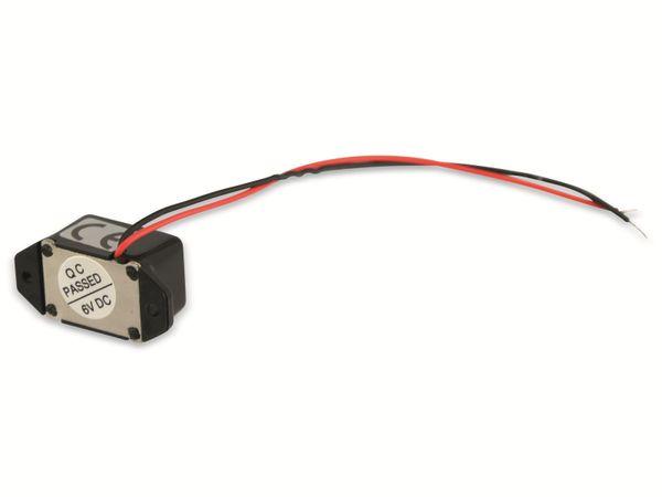 Signalgeber 20S1060L, 6V-/18mA