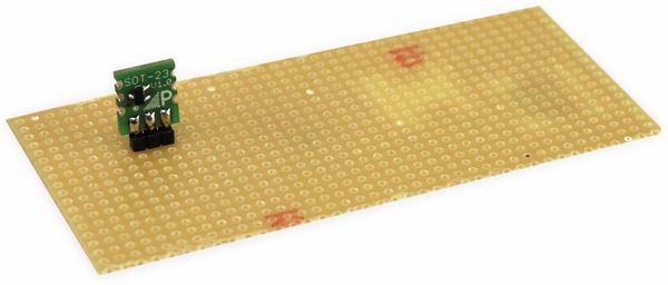 Adapterplatine SOT23, 4-fach, RM2,54 - Produktbild 5