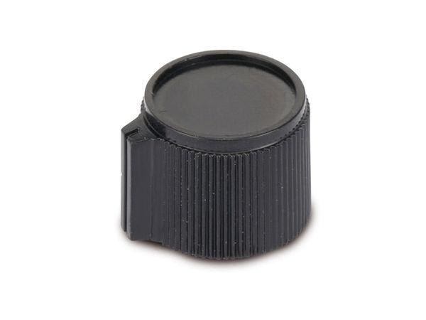 Drehknopf mit Zeigernase - Produktbild 1