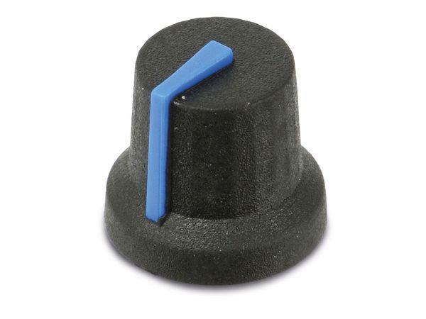 Drehknopf mit Zeigermarkierung CLIFF CL170846CR