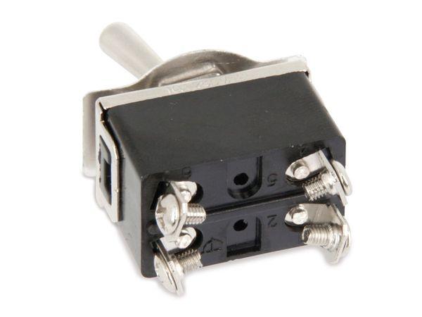 Kippschalter KN3(C)-201A, 2-polig, ON/OFF - Produktbild 2