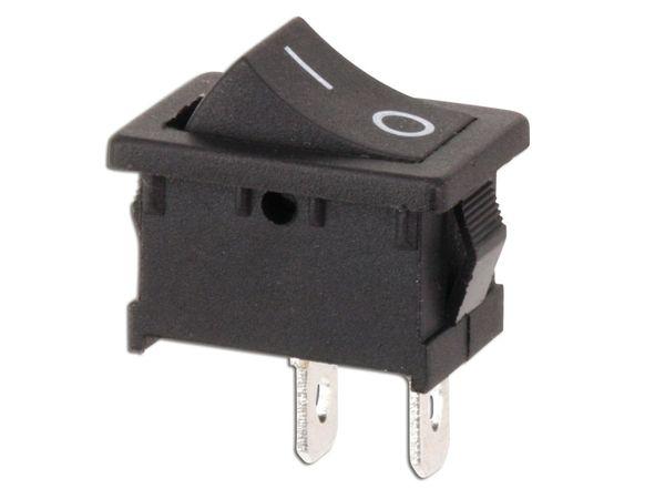 Wippentaster MRS-111A - Produktbild 1