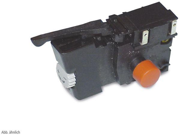 Schalter mit Drehzahlregler für Bohrmaschinen, MS 85, 2415.0900.9