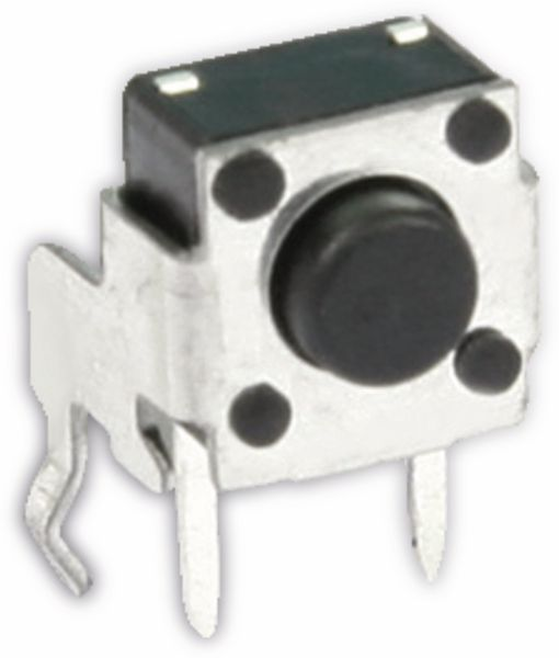 Printtaster / Eingabetaster, 7x7 mm