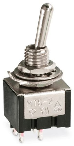 Kippschalter MTS-201-A1 - Produktbild 1