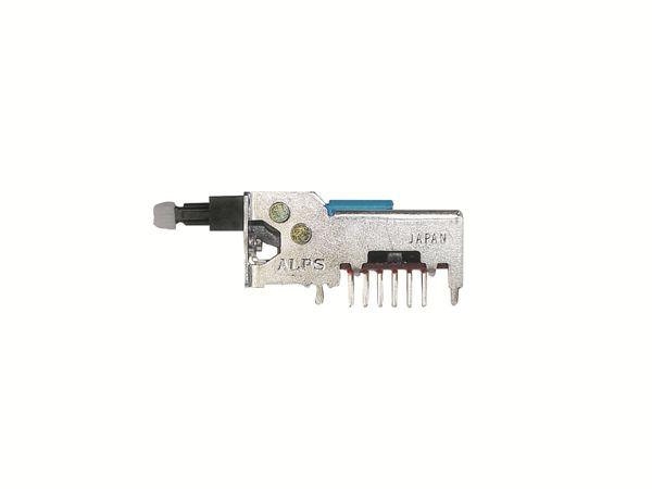 Kippschalter ALPS SLLR04147A, 4-polig UM - Produktbild 1