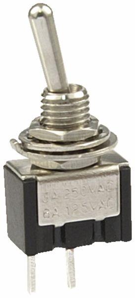 Kippschalter MTS-101-A2 - Produktbild 1