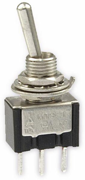 Kipptaster MTS-112-A2