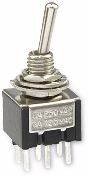 Kipptaster MTS-212-A2 - Produktbild 1
